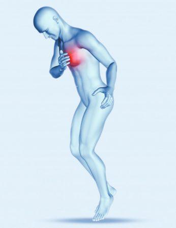 Hartinfarct symptomen